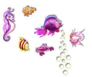 tube animaux